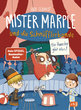 Sven  Gerhardt - Mr Marple and the Gang of Sleuths: A Hamster Gives It His All!