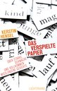 Kerstin  Hensel - Playful Paper