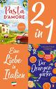 Lucinde  Hutzenlaub, Valentina  Cebeni - Eine Liebe in Italien: Valentina Cebeni, Der Orangengarten/ Lucinde Hutzenlaub, Pasta d'amore (2in1 Bundle)
