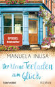 Manuela  Inusa - The Little Tea Shop to Happiness