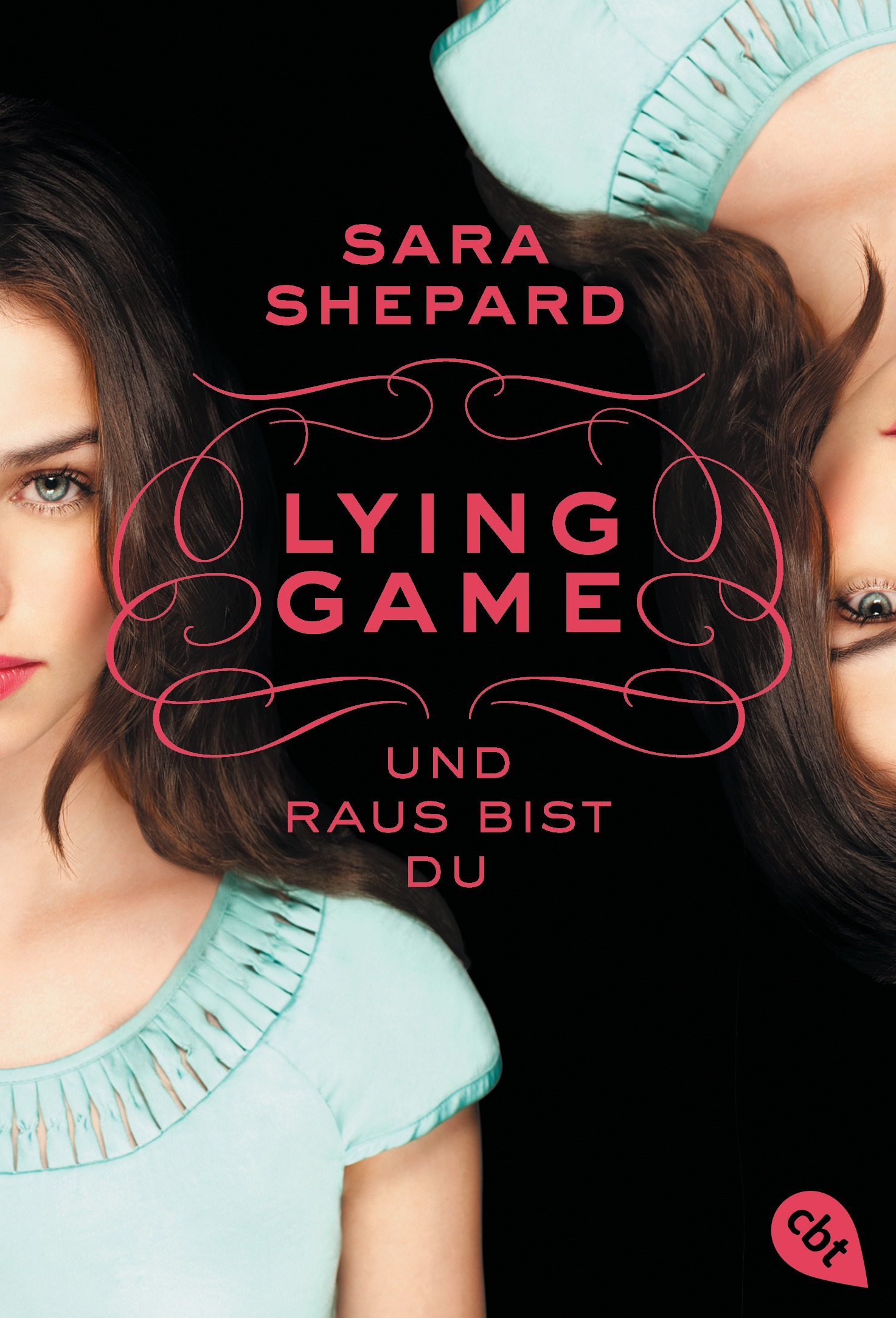 Lying Game 1