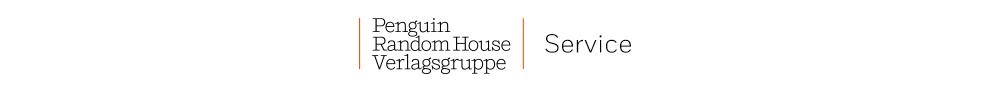 PENGUIN RANDOM HOUSE VERLAGSGRUPPE - zur Startseite
