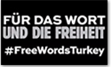 Free words turkey - Banner
